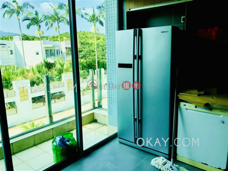 Tasteful house with rooftop, balcony | Rental | Villa Monticello 清濤居 Rental Listings