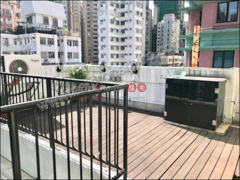 Apartments for Sale - Sai Ying Pun, Fung Yat Building 豐逸大廈 Sales Listings | Western District (A052063)