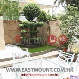 Sai Kung Villa House | Property For Sale in Fung Sau Road 鳳秀路- Prestigious area | Property ID: 690|Hornin House(Hornin House)Sales Listings (EASTM-SSKH091)_0