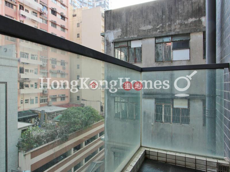 蔚峰兩房一廳單位出租 99高街   西區香港-出租 HK$ 28,500/ 月
