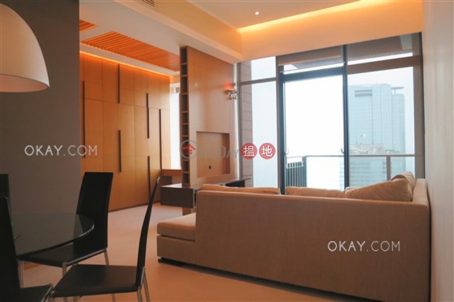 Property Search Hong Kong | OneDay | Residential, Sales Listings | Exquisite 2 bed on high floor with sea views & balcony | For Sale