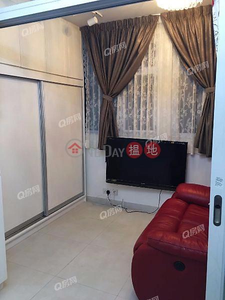 間隔實用,乾淨企理,交通方便《建業大廈買賣盤》-24渣華道 | 東區-香港出售-HK$ 458萬