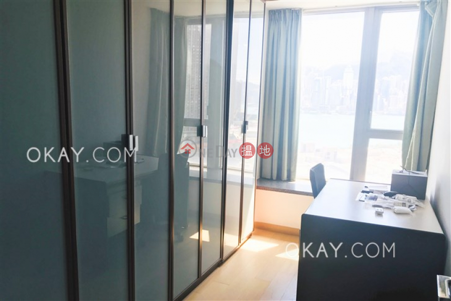 Property Search Hong Kong | OneDay | Residential Sales Listings Lovely 4 bed on high floor with harbour views & balcony | For Sale