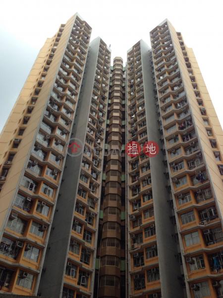 黃大仙下(二)邨 龍泰樓 (Lower Wong Tai Sin (II) Estate - Lung Tai House) 黃大仙|搵地(OneDay)(1)