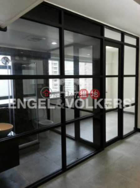 HK$ 8M Kiu Fat Building, Western District, 1 Bed Flat for Sale in Sheung Wan