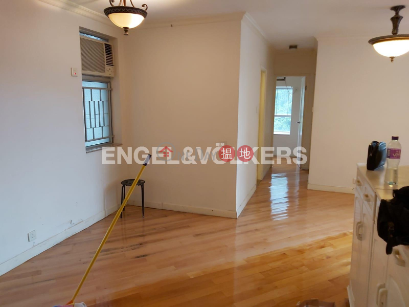 HK$ 23,800/ month, Academic Terrace Block 1 Western District, 2 Bedroom Flat for Rent in Kennedy Town