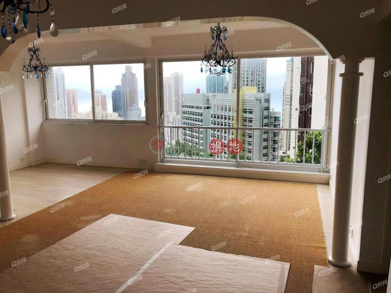 Emerald Garden | 2 bedroom Mid Floor Flat for Rent | Emerald Garden 嘉瑜園 Rental Listings