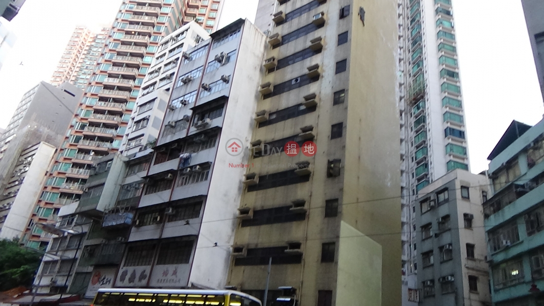 98 Des Voeux Road West (98 Des Voeux Road West) Sheung Wan|搵地(OneDay)(1)