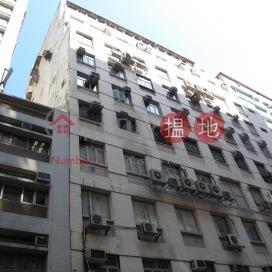 Ming Sang Industrial Building|明生工業大廈