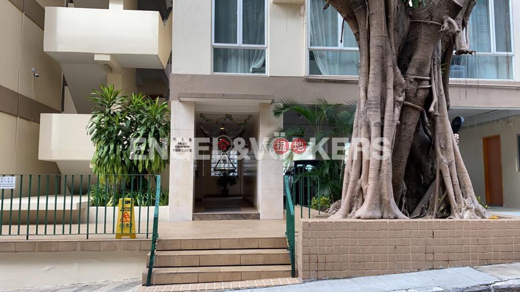 3 Bedroom Family Flat for Sale in Pok Fu Lam 18-22 Crown Terrace | Western District Hong Kong Sales | HK$ 29.8M