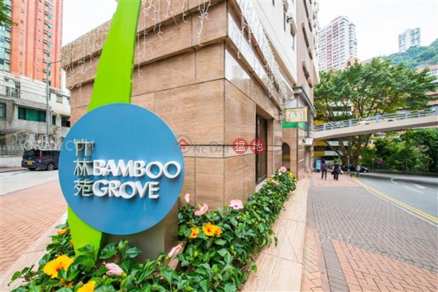 Stylish 2 bedroom in Mid-levels East | Rental | Bamboo Grove 竹林苑 Rental Listings