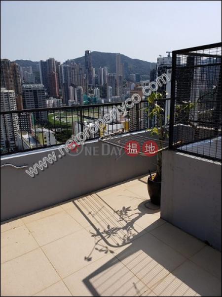 HK$ 790萬-華都樓灣仔區-Wah Tao Building