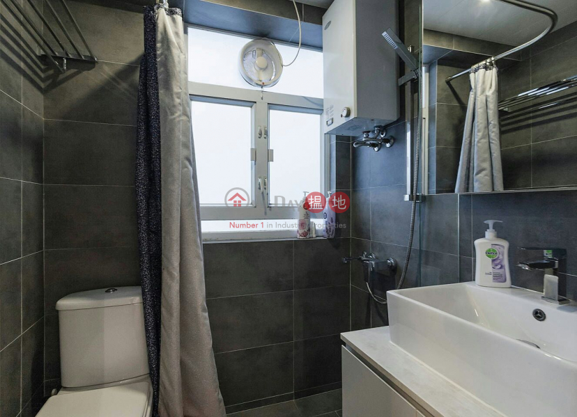 furnished flat with roof top 38-40 Yee Wo Street | Wan Chai District Hong Kong, Rental HK$ 17,800/ month