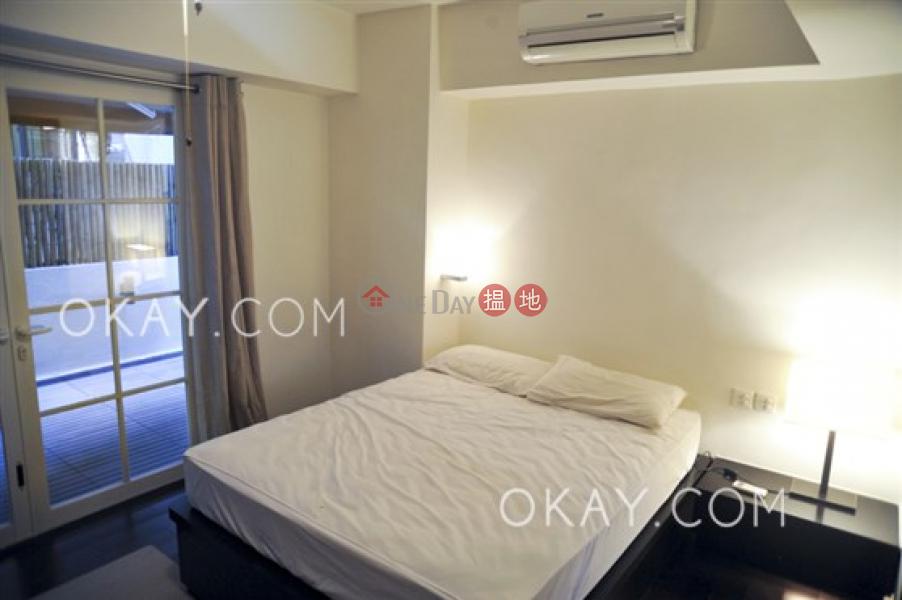 1房1廁,實用率高,連車位,露台《暢園出售單位》|暢園(Chong Yuen)出售樓盤 (OKAY-S60980)