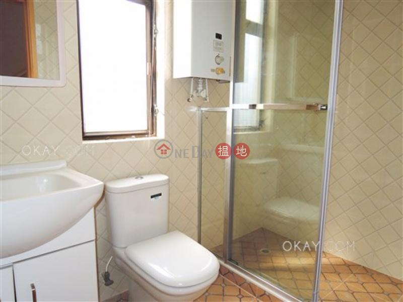 HK$ 5,500萬金粟街 3 號-西區3房2廁,連租約發售,連車位,露台金粟街 3 號出售單位