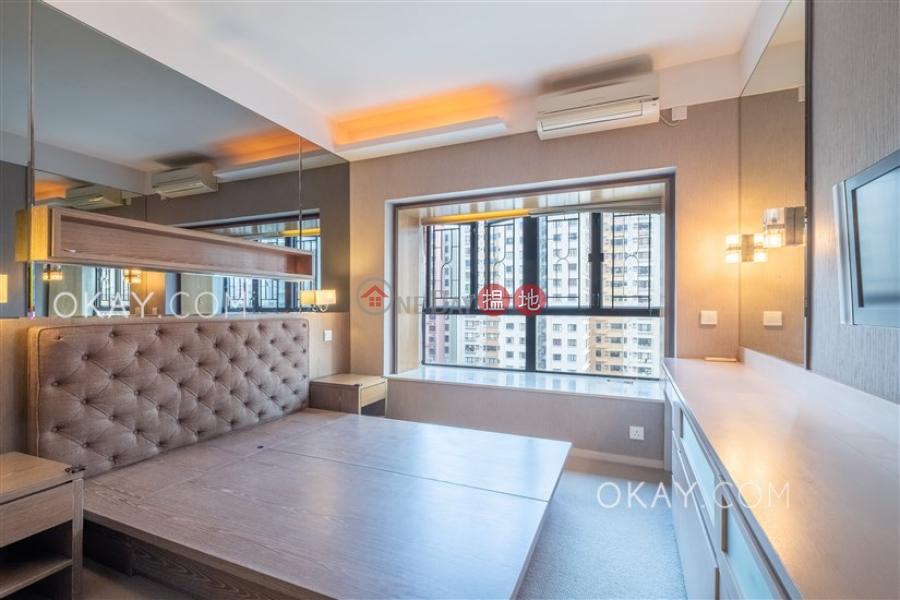 2房2廁,可養寵物《承德山莊出租單位》-33干德道 | 西區-香港-出租HK$ 46,000/ 月