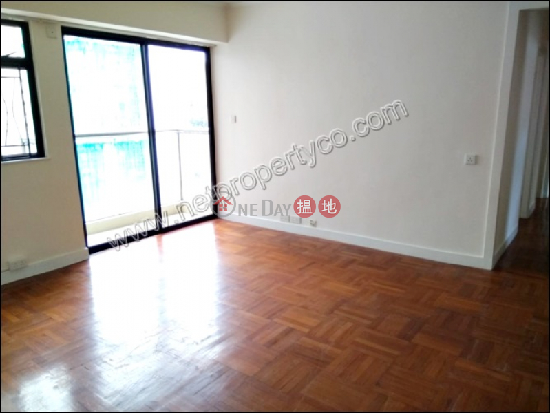 Apartment for Rent in Happy Valley, Hawthorn Garden 荷塘苑 Rental Listings | Wan Chai District (A008918)