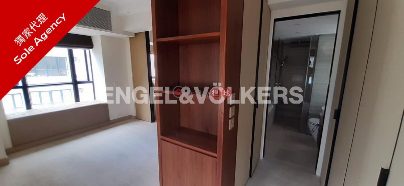 2 Bedroom Flat for Rent in Mid Levels West 22 Conduit Road | Western District, Hong Kong Rental, HK$ 25,000/ month