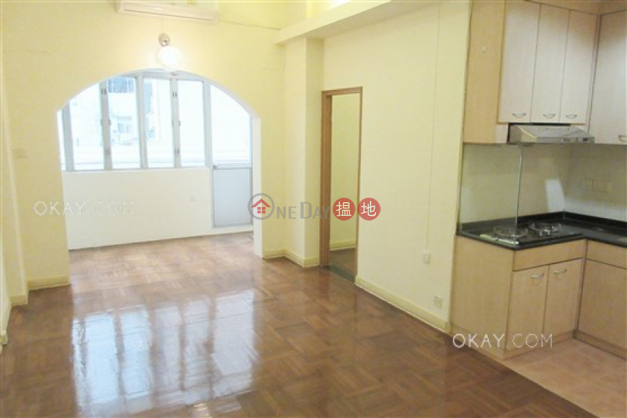 Unique 2 bedroom in Mid-levels West | Rental | Wise Mansion 威勝大廈 Rental Listings