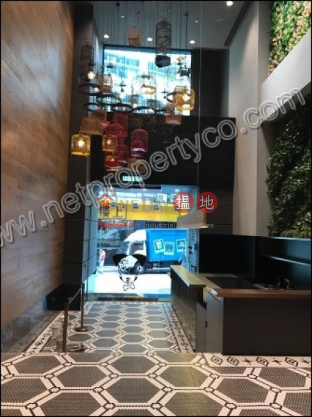 Property Search Hong Kong | OneDay | Office / Commercial Property | Rental Listings, Office for Rent - Sheung Wan