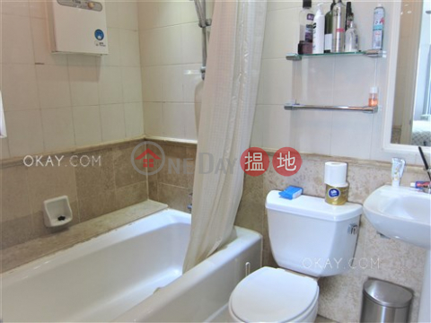 Stylish 3 bedroom on high floor with sea views | Rental|Robinson Place(Robinson Place)Rental Listings (OKAY-R399)_0