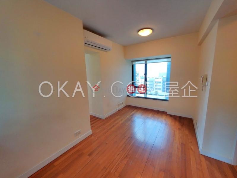 2房1廁,極高層,星級會所蔚晴軒出租單位-3英輝台   西區-香港 出租 HK$ 26,000/ 月
