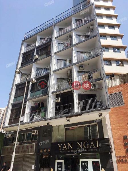 Lee Wai Building, High, Residential Sales Listings, HK$ 6M