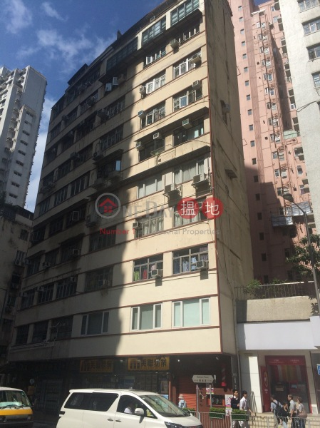 Sun Luen Building (Sun Luen Building) Sai Ying Pun|搵地(OneDay)(3)