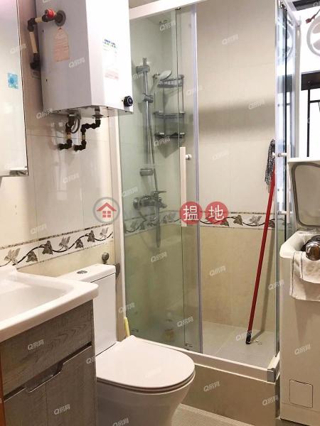 香港搵樓 租樓 二手盤 買樓  搵地   住宅出租樓盤企理三房 方正實用《匯華工廠大廈租盤》