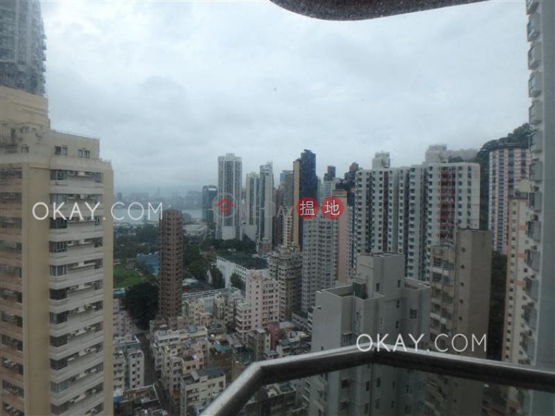 香港搵樓|租樓|二手盤|買樓| 搵地 | 住宅出租樓盤|3房2廁,連車位,露台《竹麗苑出租單位》