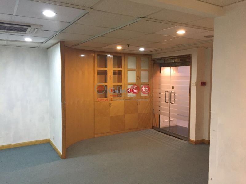 香港工業中心-低層-17單位|工業大廈出售樓盤HK$ 1,067萬