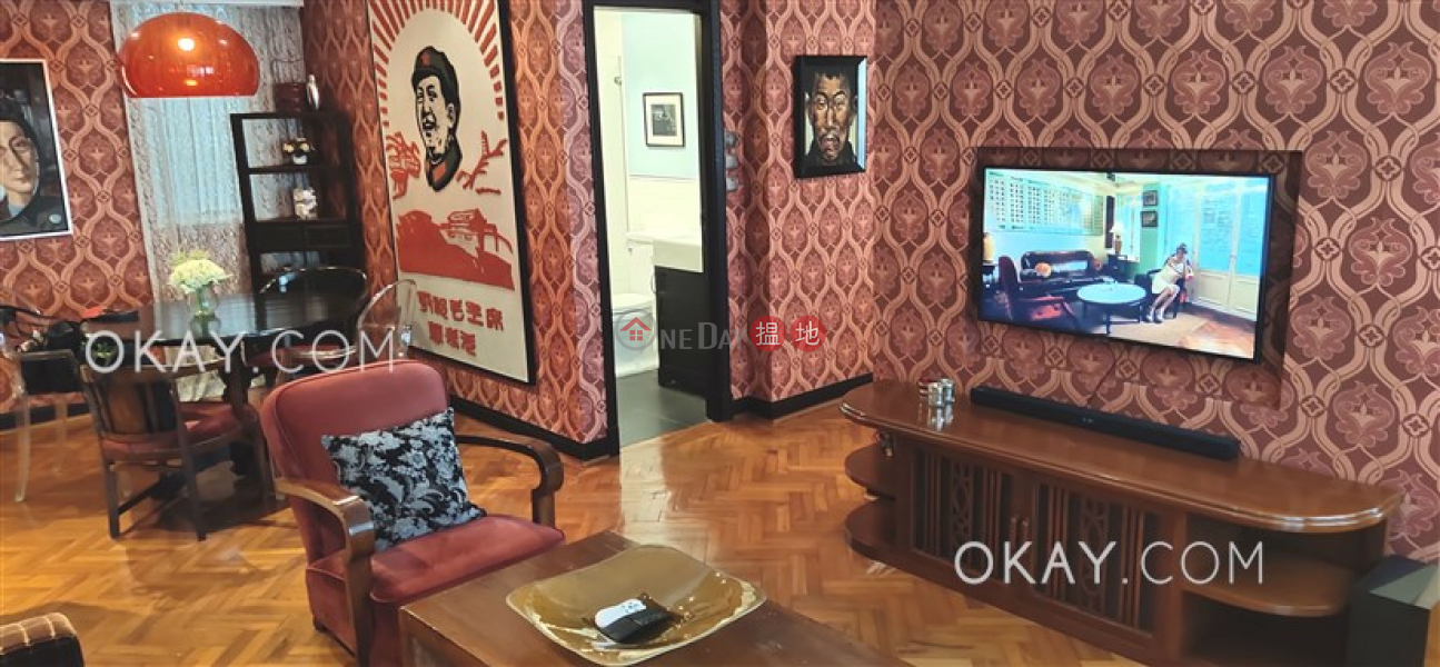 Gorgeous 2 bedroom with balcony   Rental, Apartment O 開平道5-5A號 Rental Listings   Wan Chai District (OKAY-R376888)