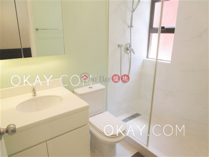 Rare house with sea views, rooftop | Rental, 35 Ching Sau Lane | Southern District | Hong Kong Rental HK$ 100,000/ month