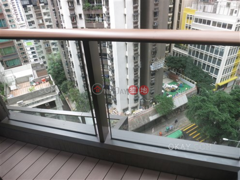 Lovely 2 bedroom with balcony | For Sale | 100 Caine Road | Western District | Hong Kong, Sales | HK$ 20M
