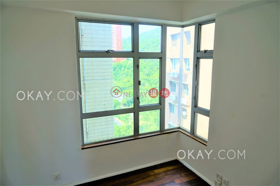 Property Search Hong Kong | OneDay | Residential, Rental Listings, Efficient 3 bedroom with sea views, balcony | Rental