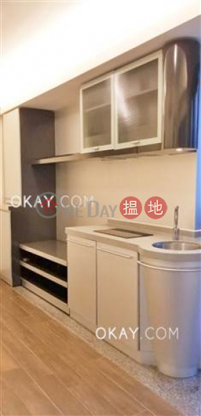 HK$ 8.3M, Tower 5 Grand Promenade | Eastern District Practical 1 bedroom on high floor with balcony | For Sale