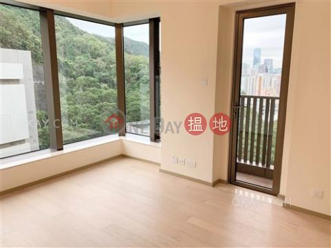 Unique 2 bedroom with balcony | For Sale|Chai Wan DistrictBlock 3 New Jade Garden(Block 3 New Jade Garden)Sales Listings (OKAY-S317455)_0