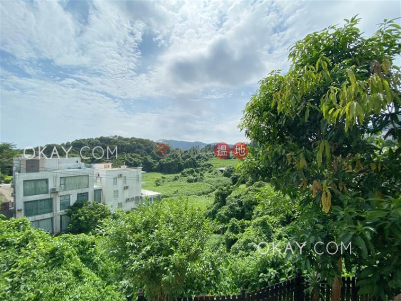 Charming house with balcony | For Sale, Sheung Yeung Village House 上洋村村屋 Sales Listings | Sai Kung (OKAY-S387707)
