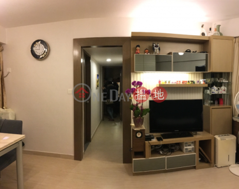 3 Bedroom Family Flat for Sale in Tai Po|Tai Po DistrictClassical Gardens Phase 2 Block 6(Classical Gardens Phase 2 Block 6)Sales Listings (EVHK40170)_0