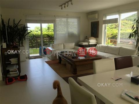 Luxurious house with sea views | Rental|Sai KungNg Fai Tin Village House(Ng Fai Tin Village House)Rental Listings (OKAY-R306876)_0