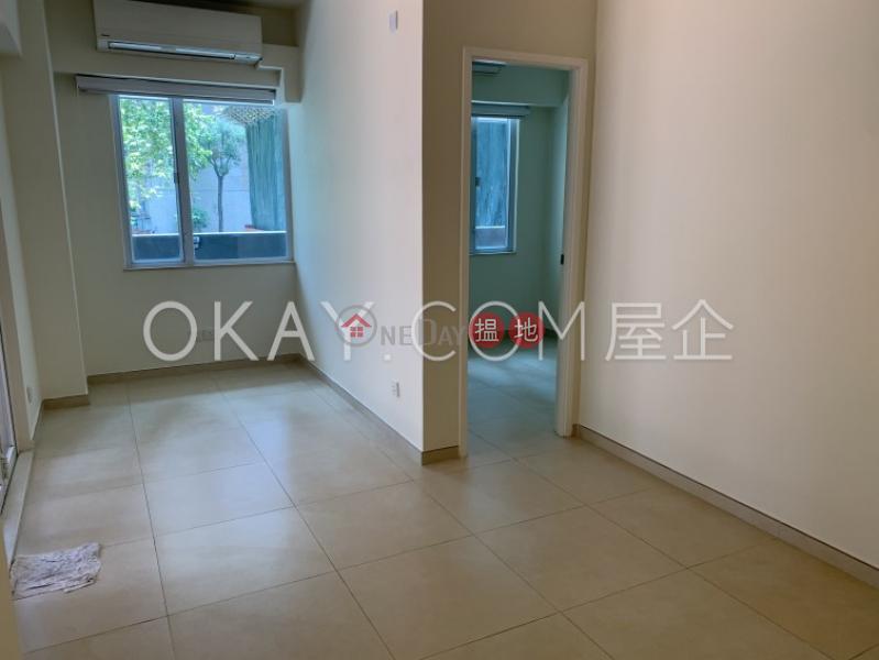 HK$ 25,000/ 月-新春園大廈|灣仔區|1房1廁,實用率高新春園大廈出租單位