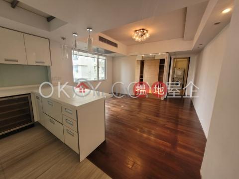 2房2廁,實用率高,海景,連車位《碧雲樓出售單位》 碧雲樓(Beau Cloud Mansion)出售樓盤 (OKAY-S62250)_0