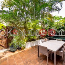 Gorgeous house in Sai Kung | For Sale|Sai KungMok Tse Che Village(Mok Tse Che Village)Sales Listings (OKAY-S396514)_0