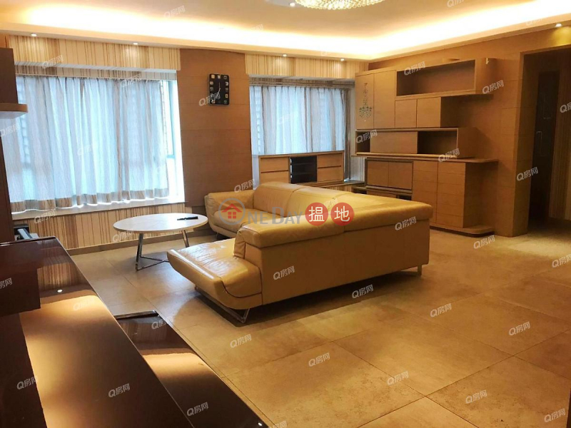 HK$ 48,000/ month, L\'Automne (Tower 3) Les Saisons, Eastern District L\'Automne (Tower 3) Les Saisons | 4 bedroom Low Floor Flat for Rent