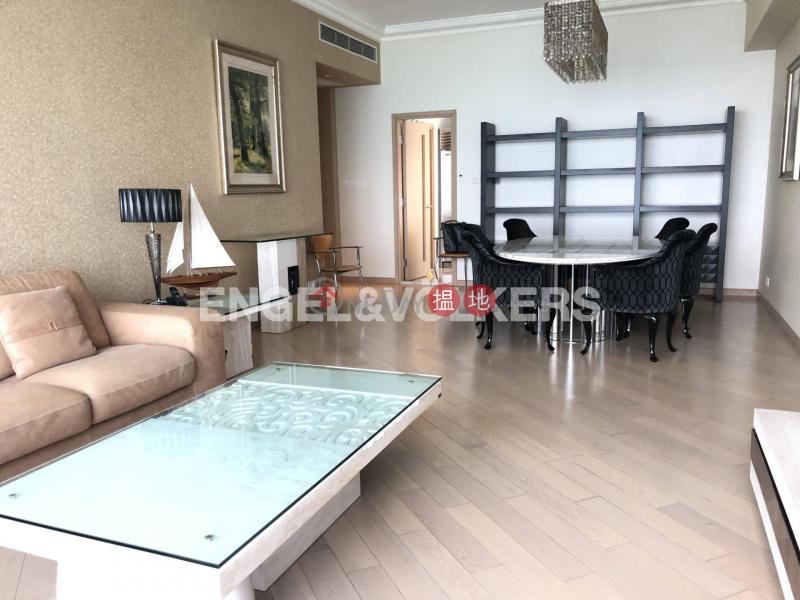 HK$ 140,000/ 月天璽油尖旺-西九龍4房豪宅筍盤出租|住宅單位