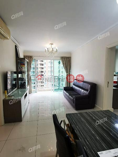 HK$ 21,000/ month Tower 8 Phase 2 Le Point Metro Town Sai Kung, Tower 8 Phase 2 Le Point Metro Town | 3 bedroom Mid Floor Flat for Rent