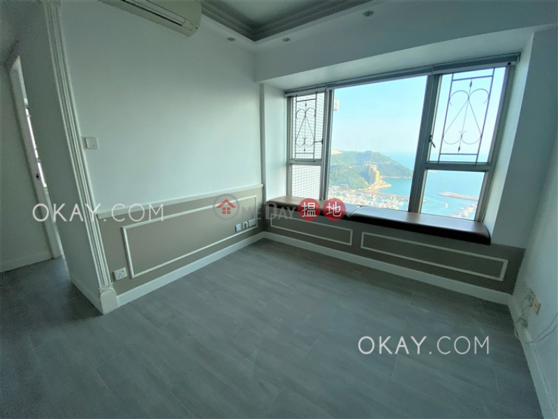 HK$ 43,000/ month, Sham Wan Towers Block 2, Southern District, Stylish 3 bedroom on high floor with sea views | Rental
