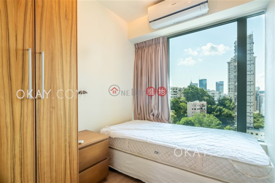 3房2廁,極高層,星級會所,露台《渣甸豪庭出租單位》|50A-C大坑道 | 灣仔區-香港-出租HK$ 48,000/ 月