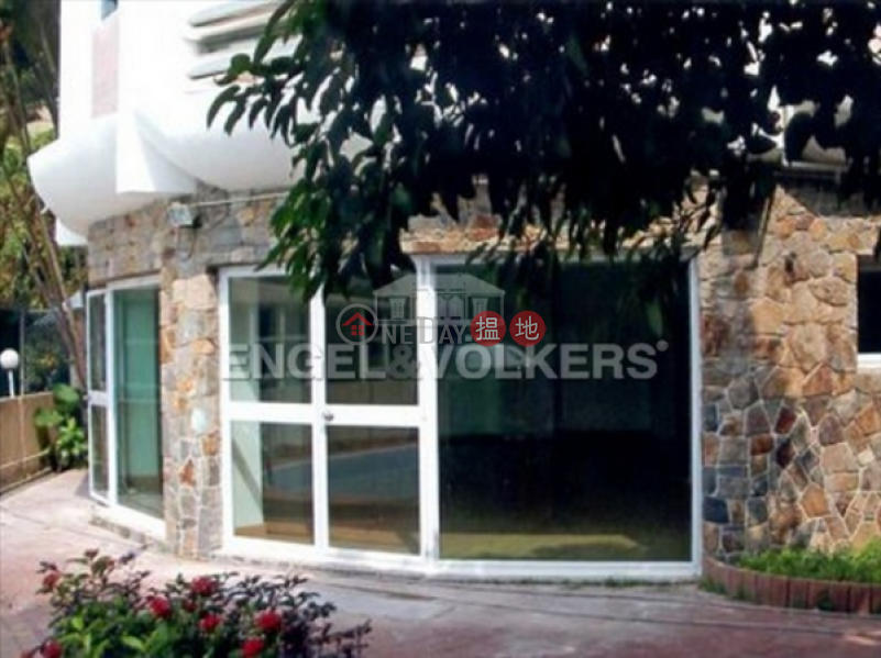 HK$ 118,000/ month Phase 1 Villa Cecil Western District | 4 Bedroom Luxury Flat for Rent in Pok Fu Lam