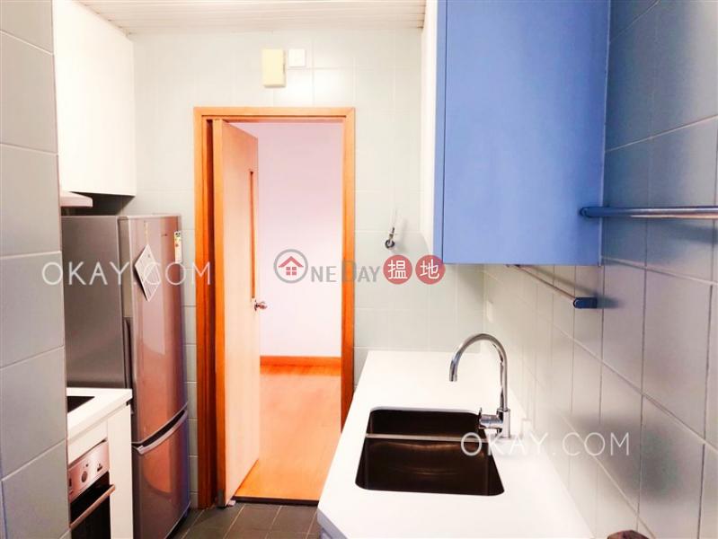 2房1廁,實用率高,極高層,海景《荷李活華庭出租單位》|123荷李活道 | 中區香港|出租|HK$ 32,800/ 月